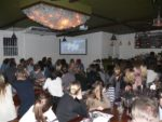 Another full house for Tappa's Trivia!!