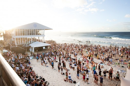 The Worlds Best Surfers Are Converging On Australias Gold Coast For The Opening Event Of The Elite  World Surf League Wsl Season The Quiksilver And